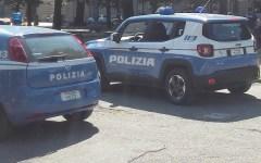 Firenze Consiglio regionale: tensione per proteste del movimento senza casa, bloccata via Cavour