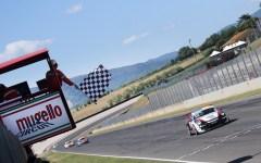 Scarperia(Fi): Porsche Festival 2017 all'autodromo del Mugello