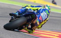 Moto, Aragon: vince Marc Marquez, Rossi stoico conquista il quinto posto