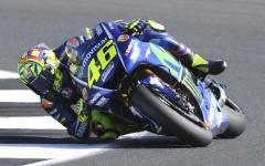 Ancona: Valentino Rossi, operato, sta bene e vuol tornare in pista a metà ottobre