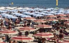 Turismo: estate da record per gli arrivi degli stranieri. Al mare + 16%