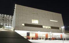 Firenze, Teatro del Maggio: il Sovrintendente Chiarot inaugura il negozio di libri, dischi e souvenir