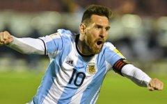Qualificazioni Mondiali 2018: Messi capolavoro. Porta l'Argentina in Russia con una tripletta (Video)
