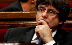 Catalogna: il procuratore generale vuole incriminare Puigdemont. Lui chiede asilo politico al Belgio