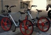 Firenze: bike sharing (e non solo), la maleducazione impera sovrana