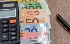 Fisco: governo, entro agosto via alla flat tax per partite Iva
