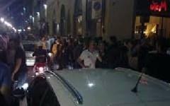 Firenze: controlli interforze, un arresto, 13 persone denunciate (per lo più magrebini), 300 identificate, decine di controlli a esercizi pu...