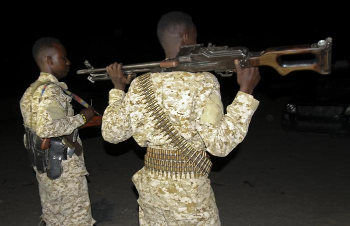 Somalia, esplode camion-bomba a Mogadiscio: