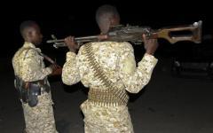 Mogadiscio:  camion bomba fa strage, 30 morti e 15 feriti. Uditi colpi d'arma da fuoco