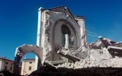Norcia: alle 7,41 hanno suonato le campane in ricordo del terremoto del 2016