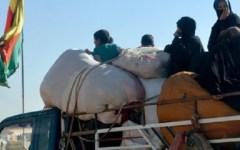 Raqqa: capitale dell'Isis conquistata dalla coalizione, ma i foreign fighters sono fuggiti