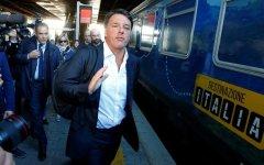 Benevento: Renzi attacca il Governo su Bankitalia e pensioni. Non ne condivide l'operato