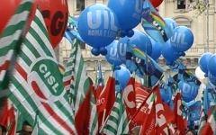 Province e città metropolitane: sciopero dei dipendenti e manifestazione davanti a Montecitorio