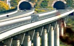 Tirrenica: soluzione non autostradale, quattro corsie senza pedaggio