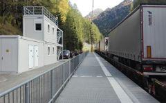 Migranti: Austria attiva controlli treni Brennero per arginare ingressi illegali
