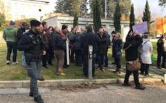 Banca Etruria: gup Arezzo ammette 2.000 parti civili. Risparmiatori e giornalisti tenuti lontani