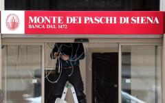 Monte Paschi: 3 miliardi di perdite, questo il bilancio dei primi  9 mesi del 2017