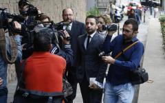 Siena: lettera con proiettile al pm Aldo Natalini, indagava su Monte Paschi e morte David Rossi