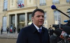 Renzi, elezioni: intervista al giornale francese Obs, mi ispiro alla forza tranquilla di Mitterrand