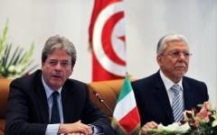Migranti: Gentiloni, a Tunisi sosteniamo la ripresa economica del paese