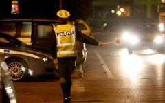 Firenze: patente ritirata dopo l'alcol test della polizia stradale. L'aveva appena presa