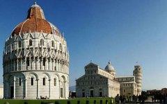 Sicurezza: classifica Italia Oggi, le città Toscane nel gruppo di coda