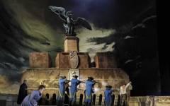 Firenze: al Cinema Adriano si vede «Tosca» in diretta dal Metropolitan di New York
