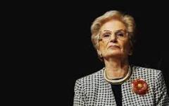 Liliana Segre nominata da Mattarella senatore a vita. E' sopravvissuta ad Auschwitz
