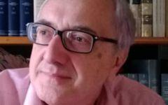 Addio Claudio Meoli, prefetto e amico fraterno. Esempio per i giovani nell'amministrazione pubblica