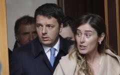 La Spezia: Salvini, farò il possibile perché Renzi e la Boschi non governino più