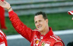 Ferrari: auguri a Michael Schumacher che compie 49 anni. L'omaggio del mondo dei motori