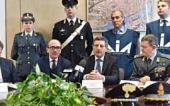 Firenze, inchiesta 'ndrangheta: Cafiero de Raho, un sistema economico complice e consapevole che trae utili senza usare violenza