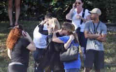 Florida: 17 morti in una sparatoria a scuola. Preso il killer: un ex studente difficile