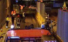 Lavori tramvia: chiusa via Valfonda nella notte dal 19 al 20 marzo
