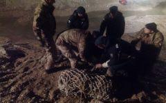 Fano: rimossa la bomba, affondata in mare. Cessata l'emergenza