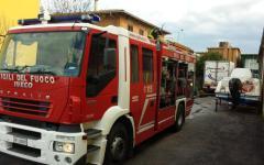 Grosseto: 51enne trovato morto dai vigili del fuoco in via Turati