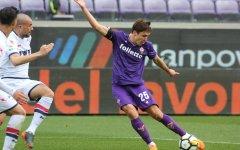 Fiorentina fermata dalla ragnatela della Spal: 0-0. Simeone, Saponara e Gil Dias sbagliano troppo. Pagelle