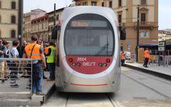 Firenze: tramvia fino a bagno a Ripoli nel 2023