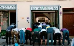 Firenze: delegazione della Lega visita la moschea e difende le ragioni del Ramadan. Accuse al sindaco