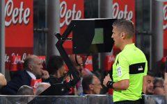 Arbitri: polemiche per Juventus - Napoli a Orsato, fermo Massa, ma Doveri arbitra Atalanta - Torino