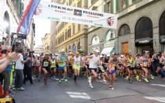 100 km Passatore, Firenze: Comune accusa, concorrenti offendono il decoro del centro. Per il futuro occorrono garanzie