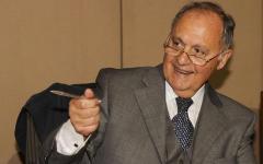 Governo: Paolo Savona, voglio un'Europa più forte ma più equa. Risposta indiretta al Quirinale