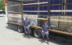 Toscana, sicurezza stradale: controlli della polstrada, arrestati tre stranieri a Arezzo e a Massa