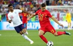 Mondiali 2018: Belgio batte anche l'Inghilterra (1-0) e vince il girone