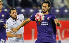 Fiorentina: Davide Astori nella Hall Fame viola. Chiesa capitano a Bologna