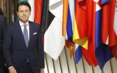 Bruxelles: accordo sui migranti all'alba. L'Italia non è più sola, commenta Conte