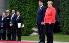 Migranti: anche la Germania ne prende 50 di quelli in attesa a Pozzallo