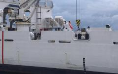 Migranti: la nave Diciotti non può sbarcare i 67 naufraghi. Salvini chiude i porti