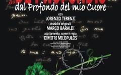 Firenze: alle Murate il «De profundis» di Oscar Wilde nell'adattamento di Dimitri Milopulos