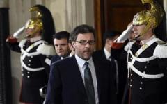 Giorgetti si sfila dalla candidatura a Commissario Ue